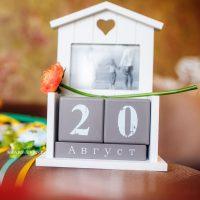 Оформление свадебных торжеств в Краснодаре