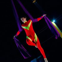 Акробатическое шоу в Краснодаре на заказ