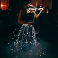 скрипачка на свадьбу в Краснодаре