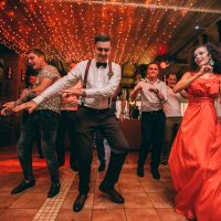 Ведущая на свадьбу в Краснодаре