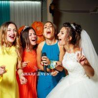 конкурсы на свадьбу в Краснодаре