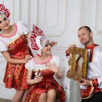 заказать шоу-балет в Краснодаре