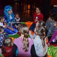 заказать услуги детского аниматора в Краснодаре