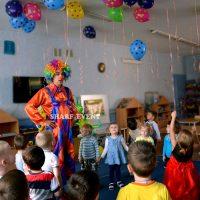 Заказать клоуна на детский праздник в Краснодаре