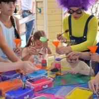 мастер-классы для детей в Краснодаре