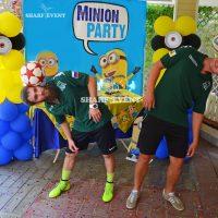 Заказать детское шоу на день рождение в Краснодаре