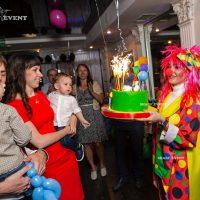 заказать торт на детский день рождение в Краснодаре