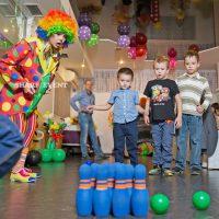 Услуги детского аниматора в Краснодаре