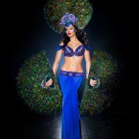 восточные танцы в Краснодаре