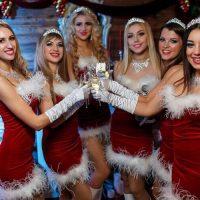организация новогоднего корпоратива в Краснодаре