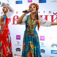 кубанские казачки шоу в Краснодаре
