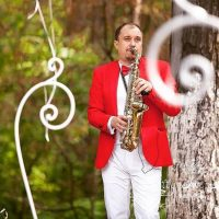 заказать саксофониста на свадьбу в Краснодаре