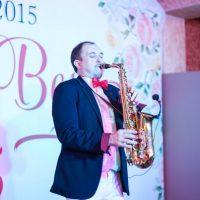 заказать живую музыку на свадьбу в Краснодаре