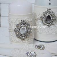 Оформление свадеб в Краснодаре