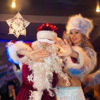 заказать шоу балет на корпоратив в Краснодаре