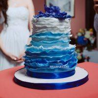 Свадебный торт в Краснодаре