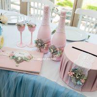 свадебный набор в Краснодаре