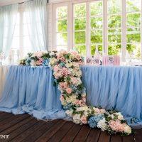 оформление свадьбы в Краснодаре