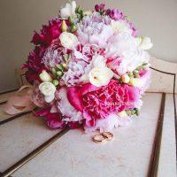 букет невесты в краснодаре