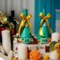 Оформление и декор свадеб в Краснодаре и Краснодарском крае