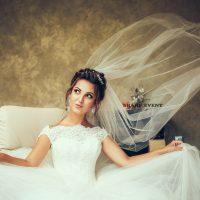 Самая красива невеста в Краснодаре