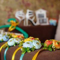 Изготовление свадебного декора в Краснодаре