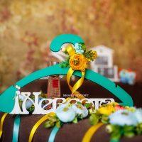 Аренда свадебного декора в Краснодаре