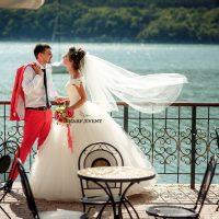 Свадебный фотограф в Краснодаре