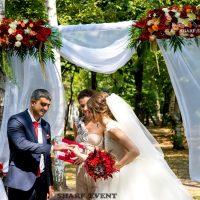 Организация выездной регистрации брака в Краснодаре