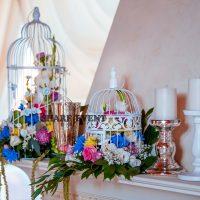Оформление свадьбы под ключ в Краснодаре