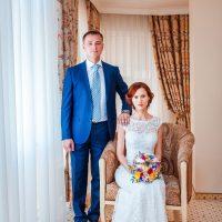 Семейный фотограф в Краснодаре