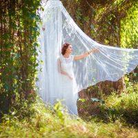 заказать свадебного фотографа в Краснодаре