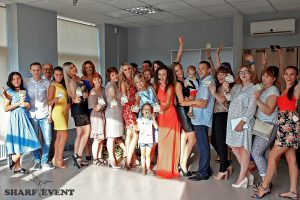 Организация тимбилдингов в Краснодаре