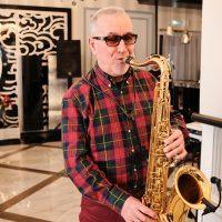 саксофонист краснодар