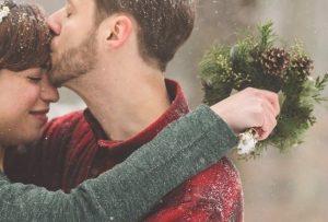 Свадебное вдохновение зимой