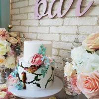 заказать торт на свадьбу в Краснодаре