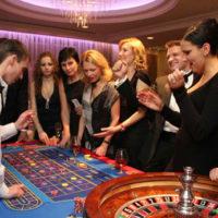 Выездное казино в Краснодаре
