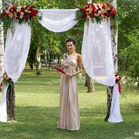ведущая свадебных церемоний в Краснодаре