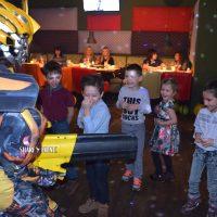 детский аниматор в Краснодаре
