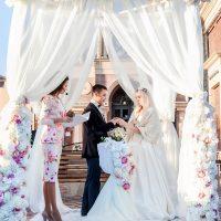 выездной регистратор брака в Краснодаре