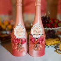 Свадебные аксессуары на заказ в Краснодаре
