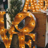 декор для свадьбы в Краснодаре