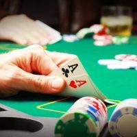 покер на мальчишнике