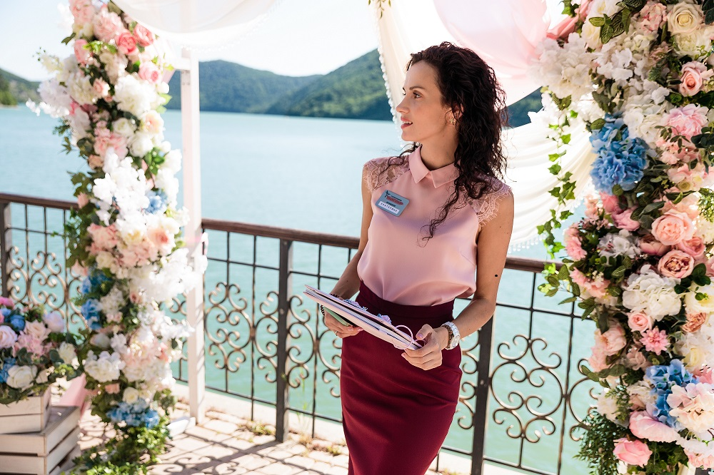 свадебный организатор в Краснодаре