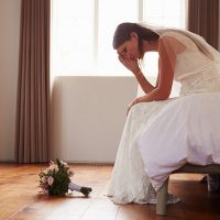 ошибки при организации свадьбы